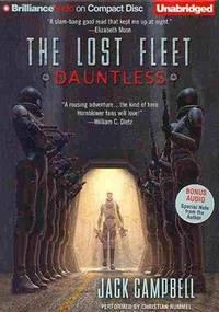 image of Dauntless (The Lost Fleet Series)