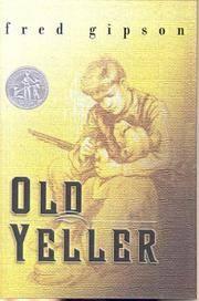 image of Old Yeller (Turtleback School_Library Binding Edition) (Perennial Classics (Prebound))