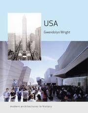 USA Modern Architecures in History