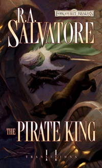 The Pirate King 2 Transitions Forgotten Realms