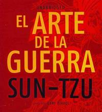 image of El Arte de la Guerra (Spanish Language Edition) (Spanish Edition)