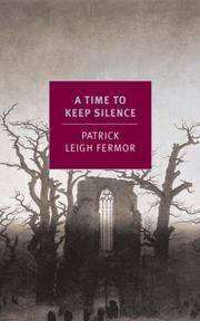 image of A Time to Keep Silence (New York Review Books Classics)