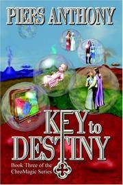 Key to Destiny (Chromagic)