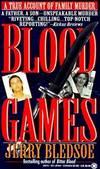 image of Blood Games (Signet)