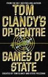 image of Games Of State - Tom Clancy's Op-Centre #3