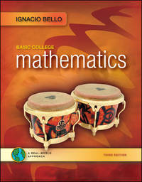 Basic College Mathematics by U - Hardcover - 2008-01-01 - from Campus Bookstore (SKU: mon0000050925)