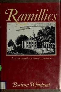 Ramillies by Barbara Whitehead - Hardcover - 1983-12-01 - from Ergodebooks and Biblio.com