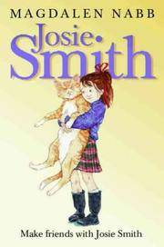 Josie Smith (Young Lions) by Magdalen Nabb - Paperback - 10/04/1999 - from Greener Books Ltd (SKU: mon0001424744)