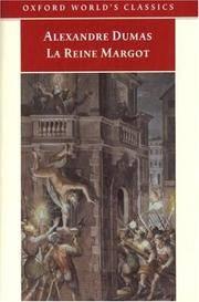 La Reine Margot. Oxford World's Classics