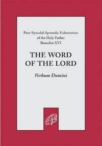 Word of Lord : Verbum Domini