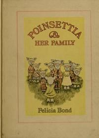 Poinsettia & her family