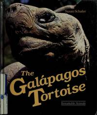 The Galapagos Tortoise (Dillon Remarkable Animal Series)