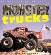 Monster Trucks (Enthusiast Color Series)
