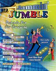 Jammin' Jumble: Puzzle Fun for Everyone (Jumbles)