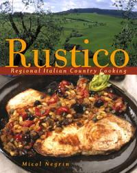 Rustico: Regional Italian Country Cooking
