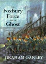 image of The Foxbury Force and the Ghost