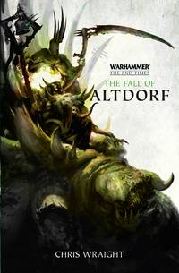 The Fall of Altdorf (2) (The End Times)
