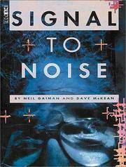 image of Signal to Noise
