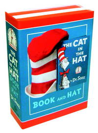 image of The Cat in the Hat Book and Hat (Beginner Books(R))