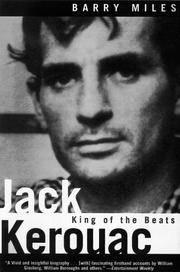 Jack Kerouac King of the Beats