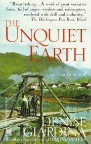 image of Unquiet Earth