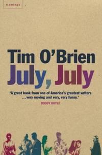 image of July, July