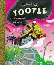 image of Tootle (Little Golden Storybook)