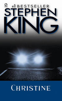 Christine (Signet) by Stephen King - 1983-03-06 - from Books Express and Biblio.com