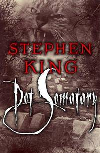 Pet Sematary by Stephen King - Paperback - First Edition - 0 - from Jeff Bergman Books ABAA/ILAB and Biblio.com