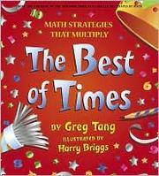 The Best Of Times [Hardcover] Tang, Gregory; Tang, Greg and Briggs, Harry