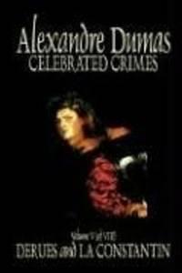 image of Celebrated Crimes, Vol. V