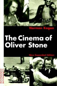 The Cinema of Oliver Stone