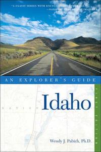 Explorer's Guide Idaho (Explorer's Complete)