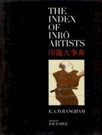 INDEX OF INRO ARTISTS