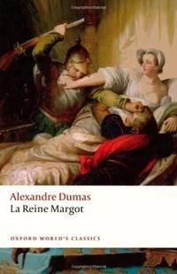 image of La Reine Margot (Oxford World's Classics)