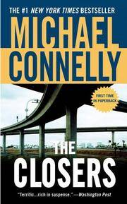 image of The Closers (Harry Bosch)