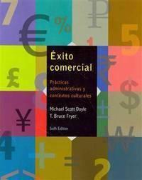 Éxito comercial (Book Only)