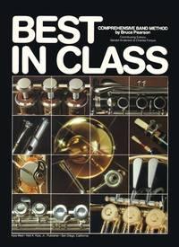W3TB - Best in Class Book 1 - Trombone