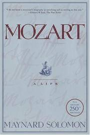image of Mozart: A Life