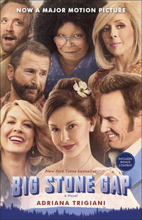image of Big Stone Gap (Movie Tie-in Edition): A Novel