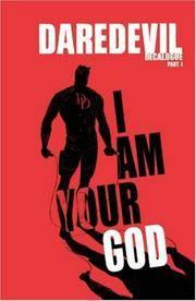 Daredevil, Vol. 12: Decalogue
