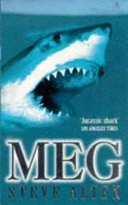 Meg : A Novel of Deep Terror