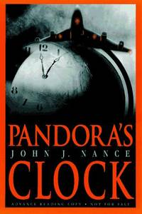 image of Pandora's Clock (SIGNED)