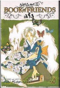 Natsume's Book Of Friends  Vol 2