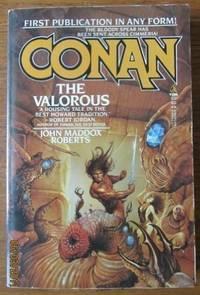 image of CONAN: Valorous, the