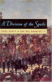 A Division Of Spoils