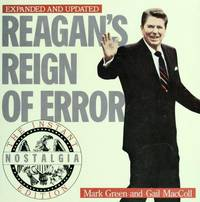 Reagan's Reign of Error