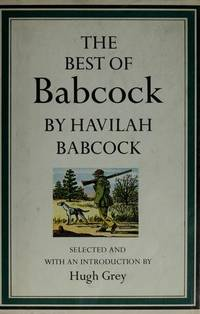 The Best of Babcock by Babcock, Havilah - 1974