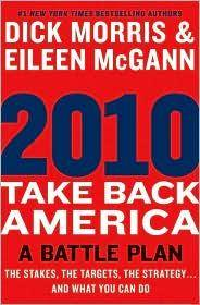 *Signed* 2010: Take Back America: A Battle Plan (1st)