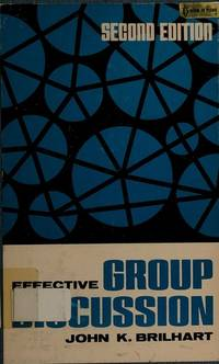 Effective Group Discussion, 2nd Edition